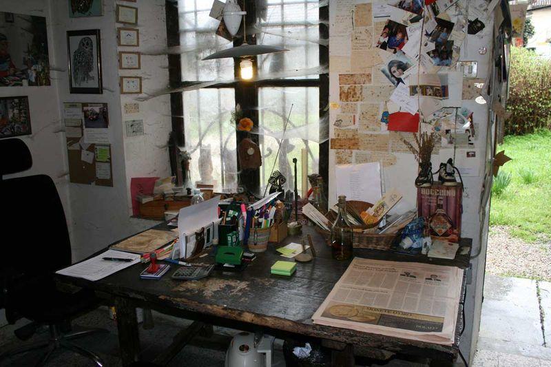 Levi_Büro